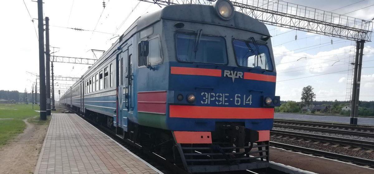 На ноябрьские праздники железная дорога пустит 50 дополнительных поездов