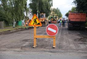 Часть улицы Советской в Барановичах перекроют в связи с проведением строительных работ. Как будет двигаться транспорт?