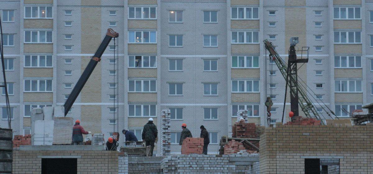 Чем закончилось общественное обсуждение строительства многоэтажки на улице Домейко в Барановичах
