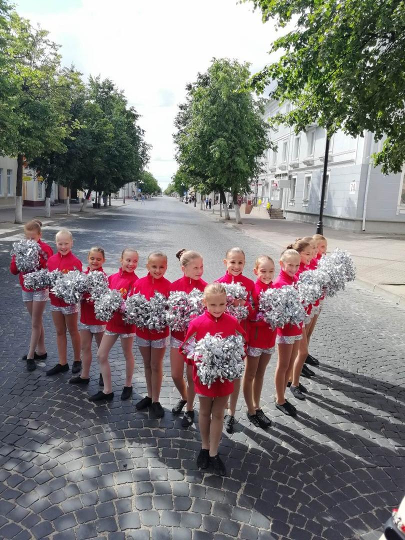 Фото: архив отдела спорта и туризма Барановичского горисполкома