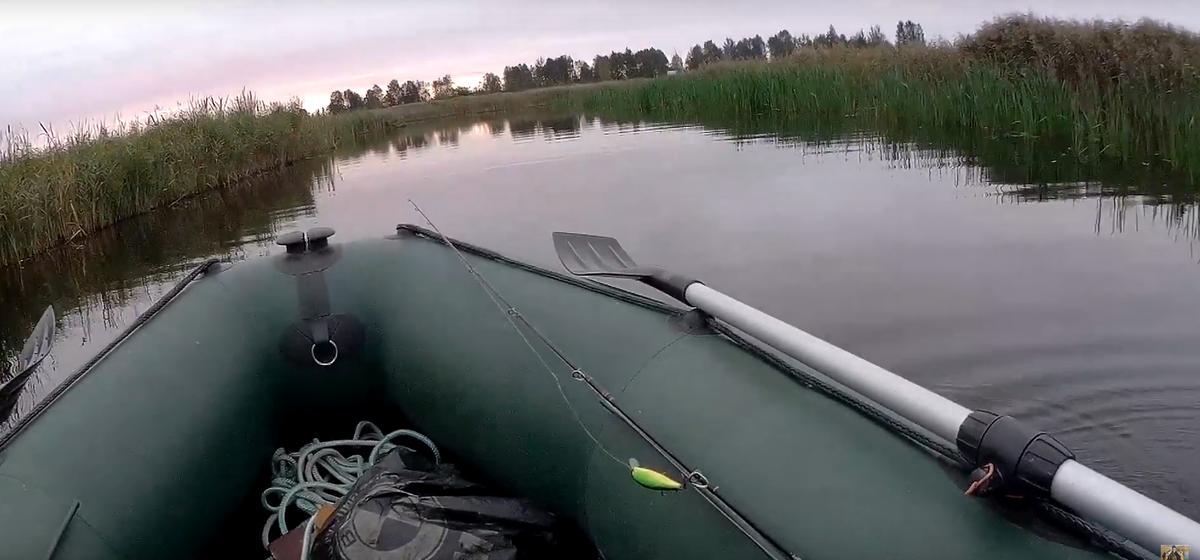 С 1 октября в Беларуси начнется акция «Рыбалка по правилам»