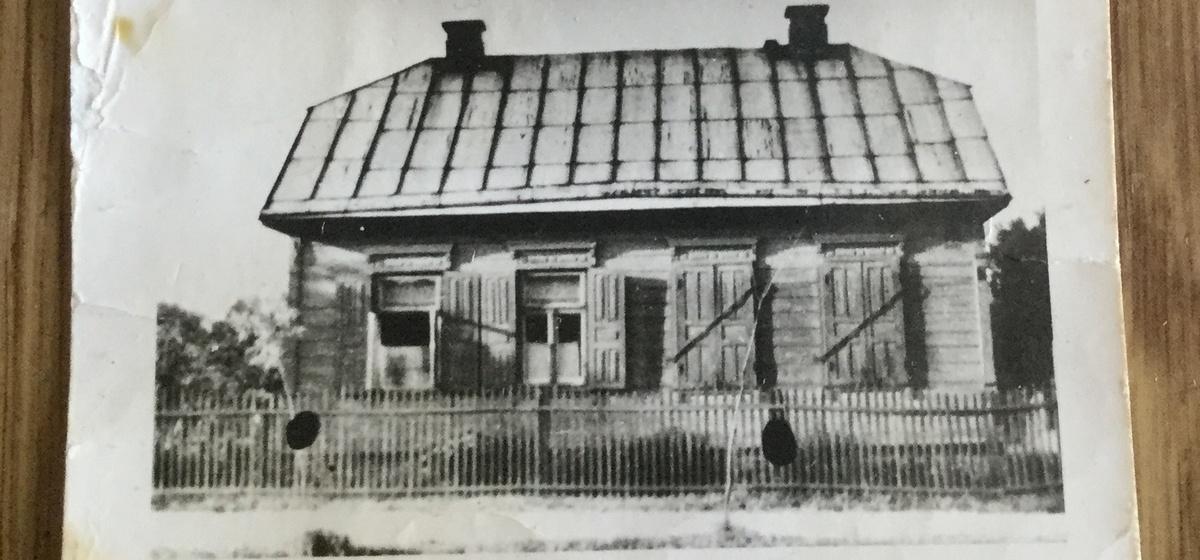 Как найденные в доме старинные документы и фотографии рассказали об истории одной барановичской семьи