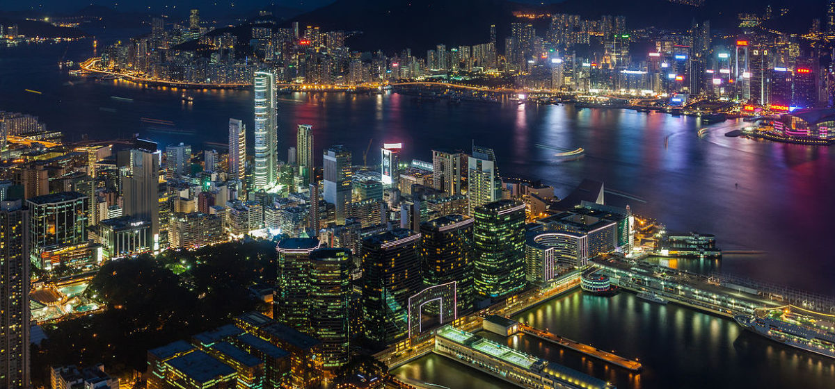 Бунтующий Гонконг победил власти Китая