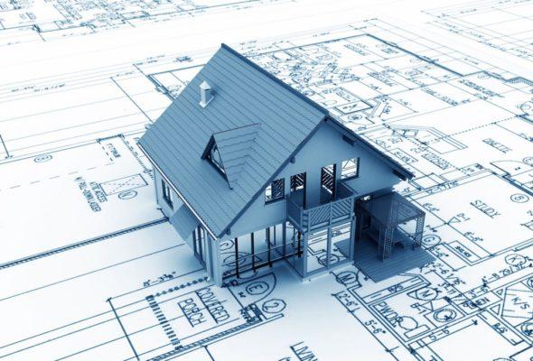 Строительство дома — Какой материал выбрать?