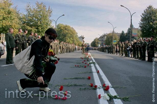 Девять лет назад под Ганцевичами разбился МиГ-29УБ. Погибли два барановичских летчика
