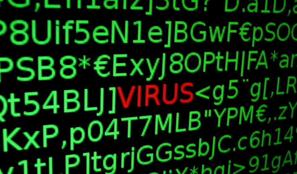 Неизвестные от имени госорганов рассылают вредоносные электронные письма