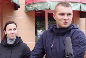 Как вы относитесь к углублению интеграции с Россией? Станет ли белорусам от этого лучше жить? Видеоопрос