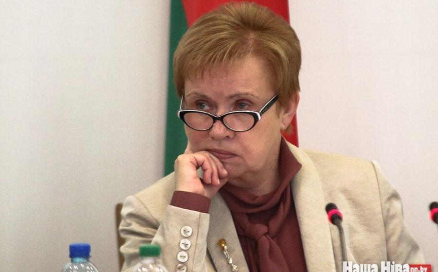 Ермошина не пустит блогеров и региональные СМИ в пресс-центр парламентских выборов