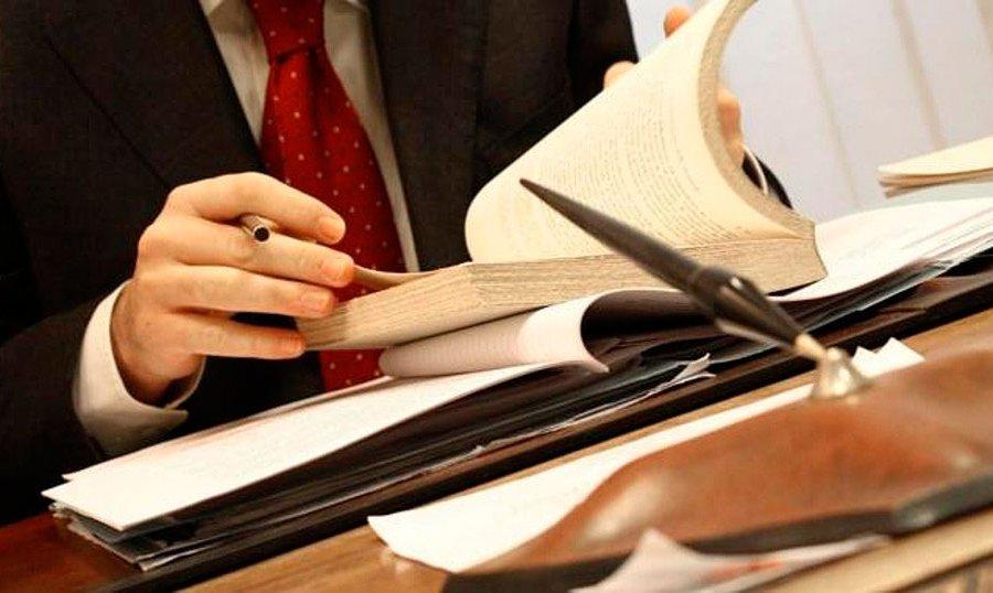 Адвокаты проведут бесплатные консультации для малоимущих