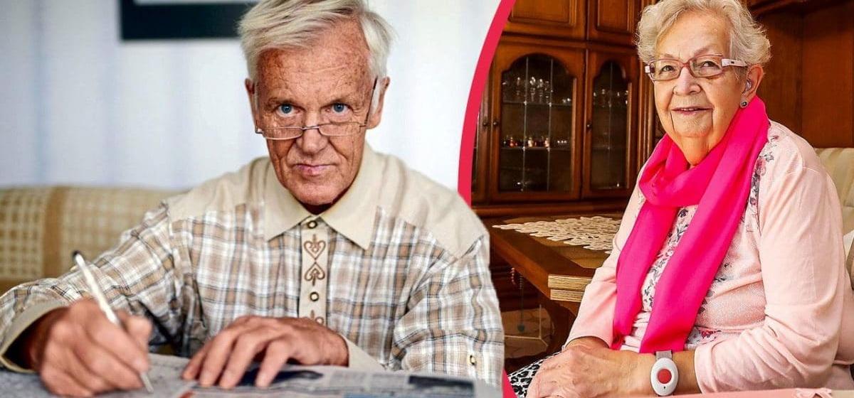 На что хватает денег пенсионерам в Германии*