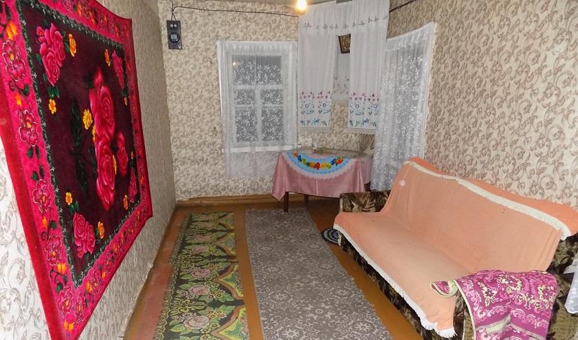 На Могилевщине два брата задушили 87-летнюю тетю из-за 370 рублей