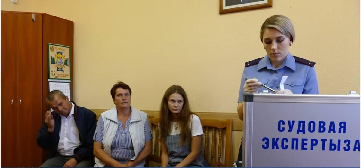 Девочку, которая пропала в четырехлетнем возрасте в электричке «Минск-Осиповичи», нашли спустя 20 лет в России. Видео
