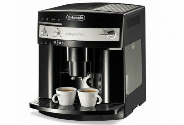 Кофемашины быстро вернутся к жизни