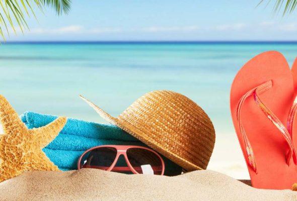 Отпуск можно устроить в любое время