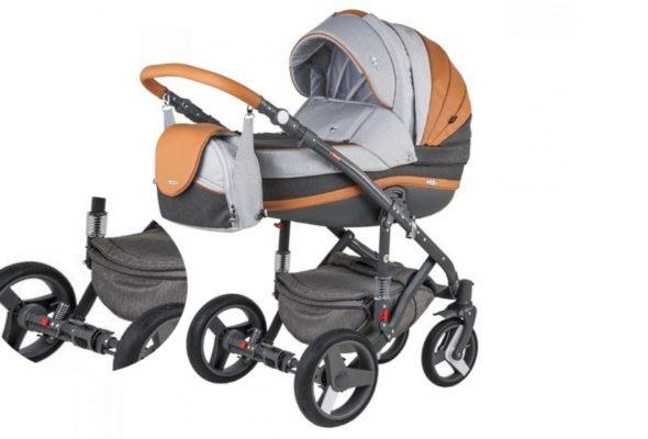 Качественный транспорт для вашего малыша