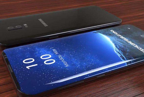 Новая линейка моделей от Samsung
