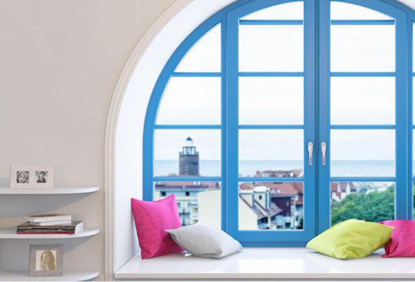 Качественные окна для уюта в вашем доме