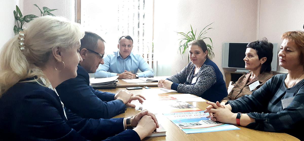 Где кандидатам в депутаты разрешили встречаться с избирателями в Барановичах