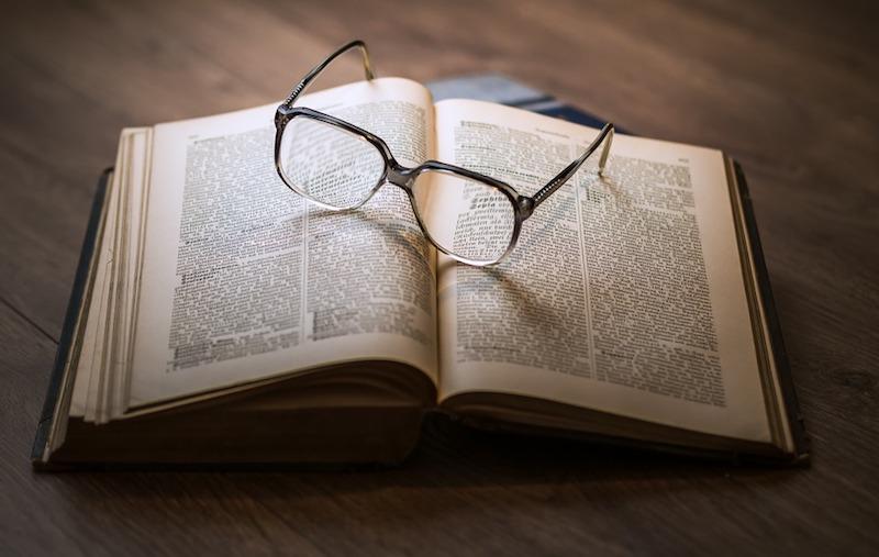 Тест. Блогер или блоггер. Насколько вы грамотны?