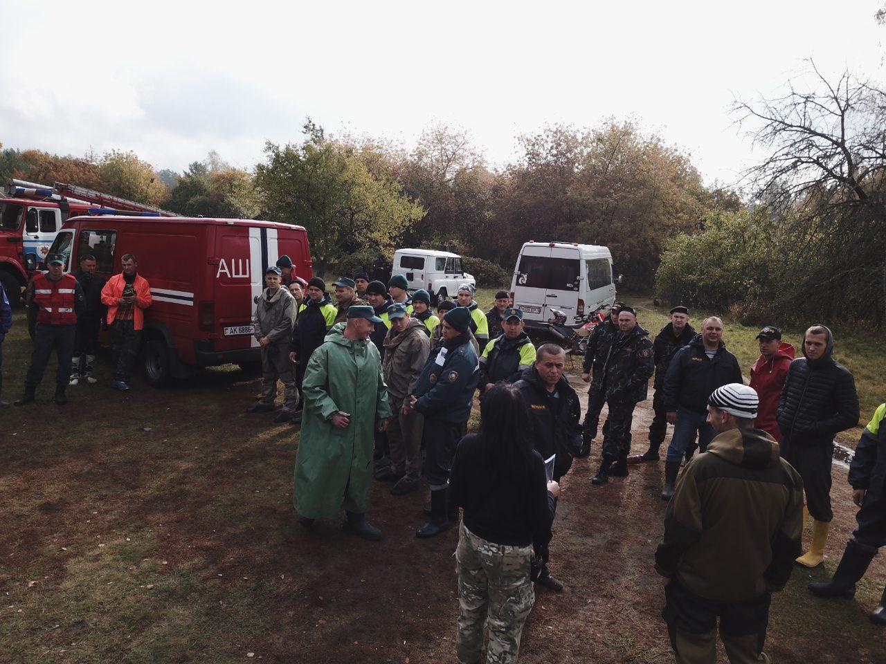 Фото: Группа поисково-спасательного отряда «Ангел» в «ВК»