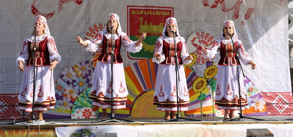 В Барановичах пройдет «Свята бульбы». Полная программа празднования