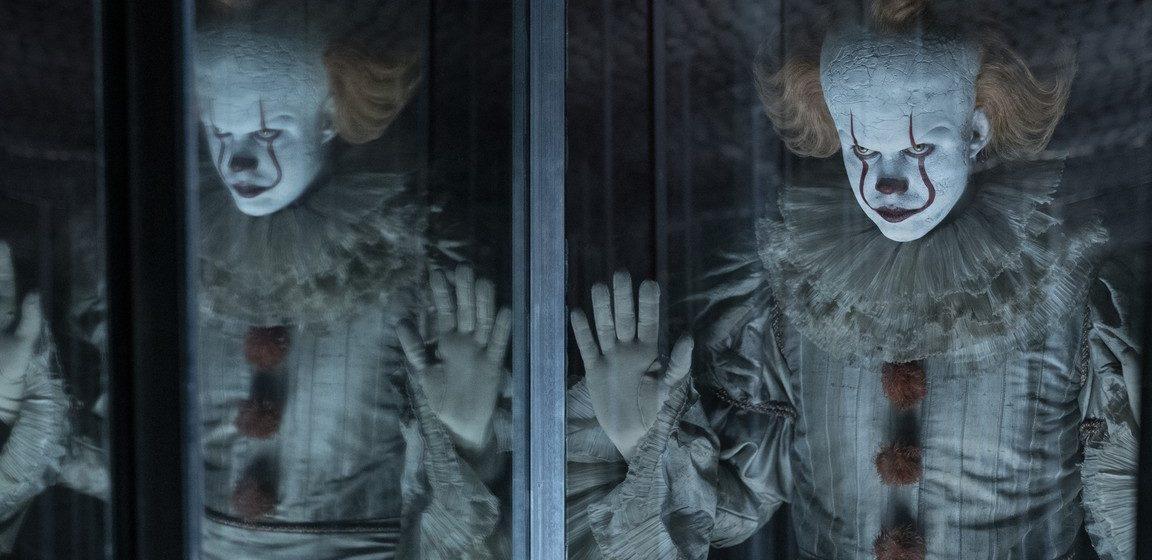 Фильмы недели, которые стоит посмотреть: «Одесса», «Оно-2»