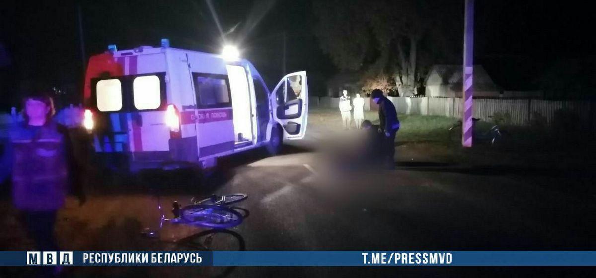 Смертельное ДТП в Дрогичинском районе: погиб пешеход, лежавший на дороге