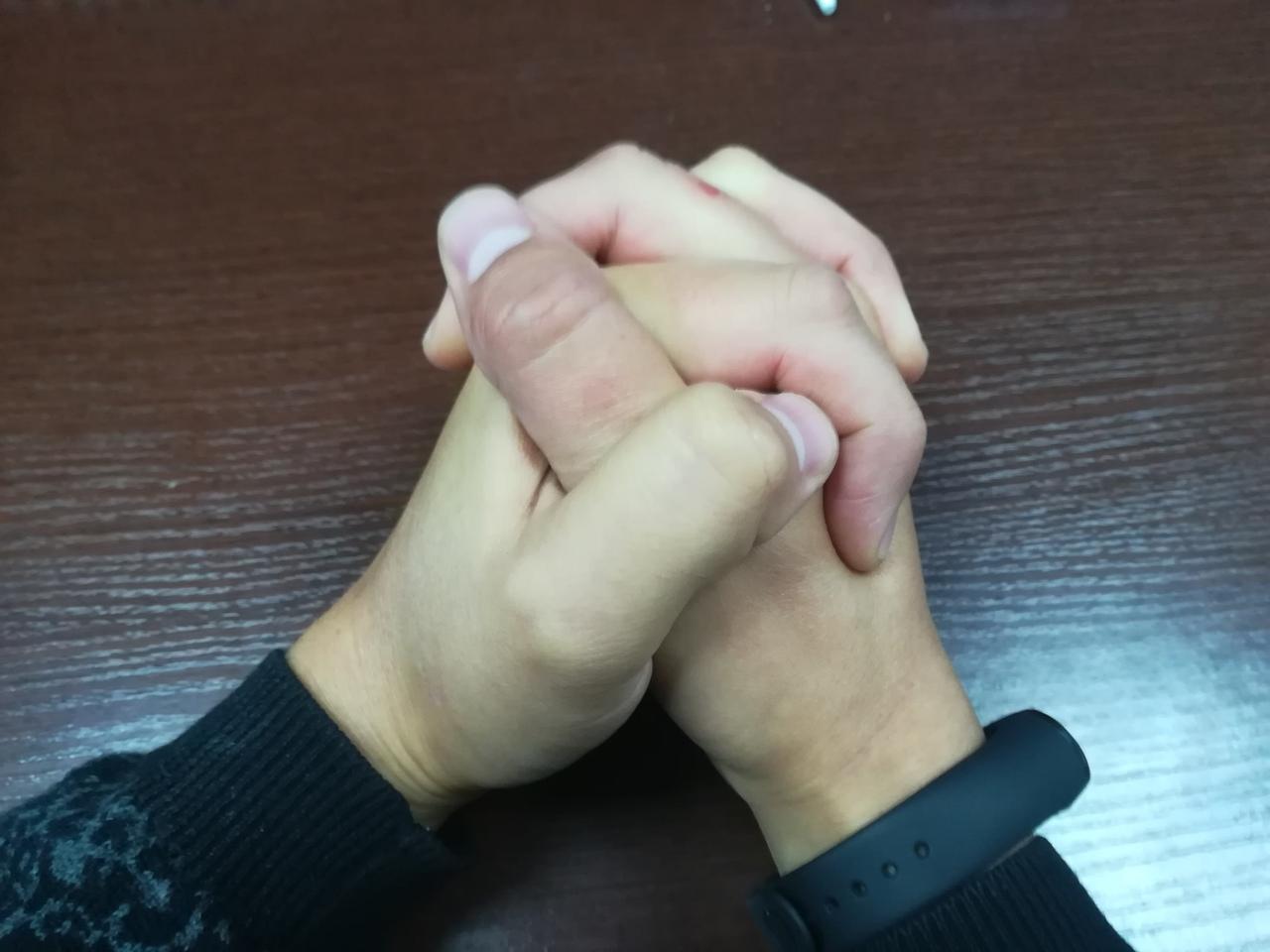 Холодные руки картинки