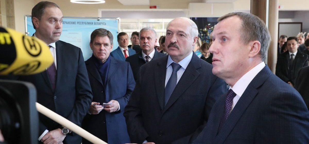 Лукашенко возмутился месячными очередями на проведение онкооперации и поручил разобраться в этом вопросе