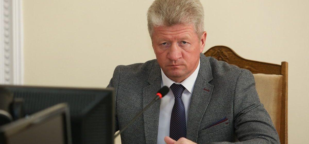 Помощник президента проинспектирует дороги в Барановичах и районе