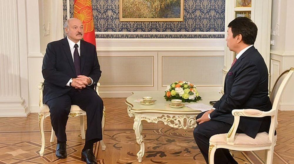Лукашенко: Россия не пропускает казахстанскую нефть в Беларусь. Это нормально? Это ненормально!