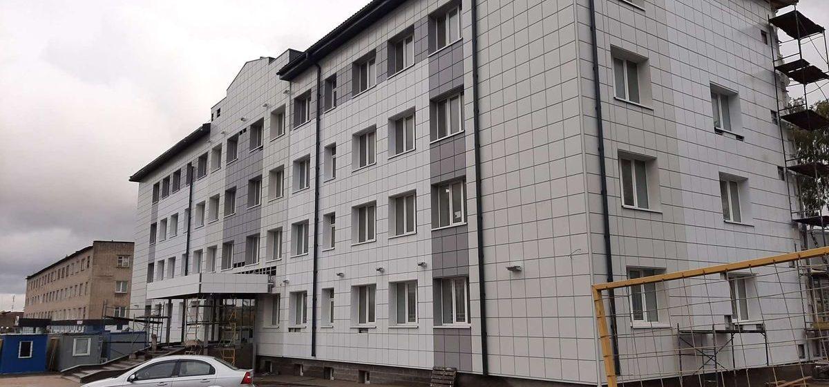 Новости. Главное за 10 октября: перевернулась маршрутка с 14 пассажирами, и когда суд в Барановичах переедет в новое здание