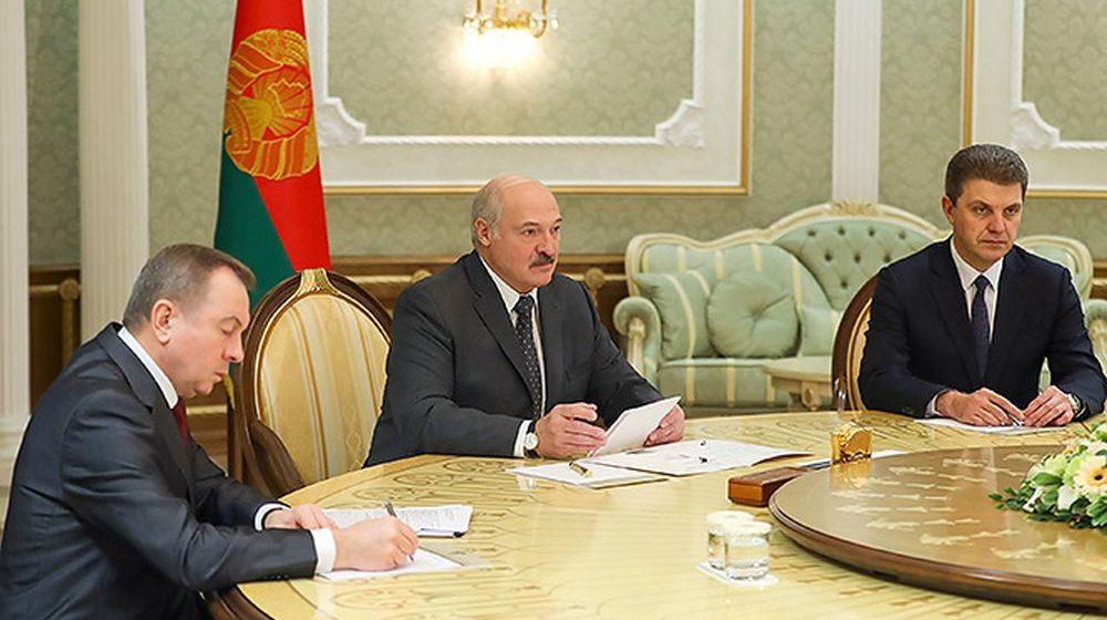 Лукашенко: Россия — это больше, чем страна, это идеология, и ее из меня не выбить