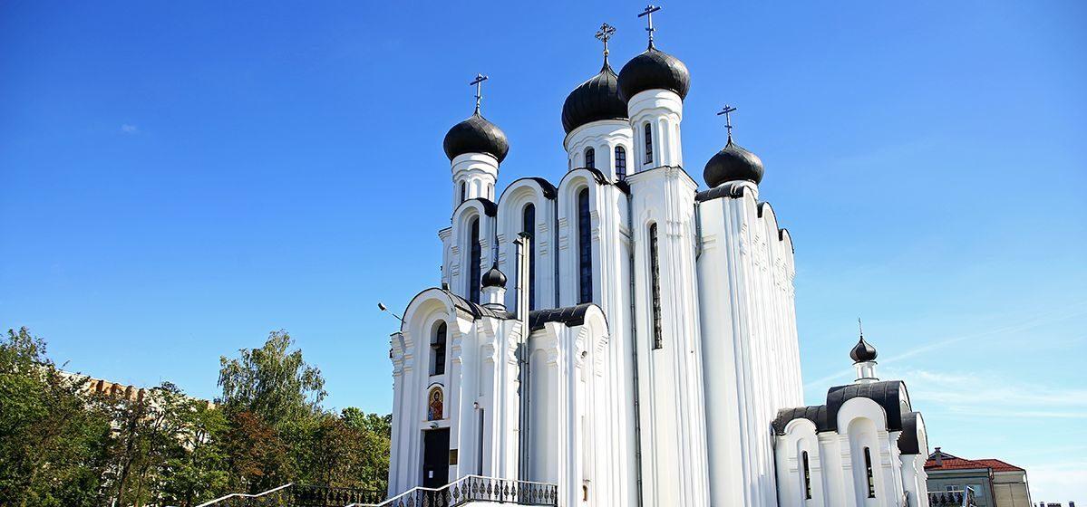 Расписание панихид в храмах Барановичей на Дмитриевскую родительскую субботу