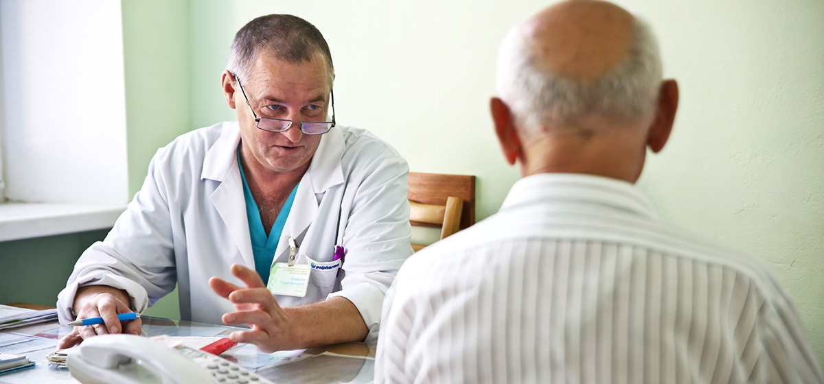 Боли в мошонке, хламидиоз, рак простаты. Уролог – о том, как вовремя распознать опасные мужские болезни