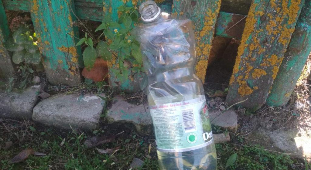 Мужчина облил жену бензином в Ивацевичском районе за то, что она не захотела идти в магазин за водкой