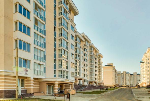 Сколько стоит квартира в новостройке Беларуси?