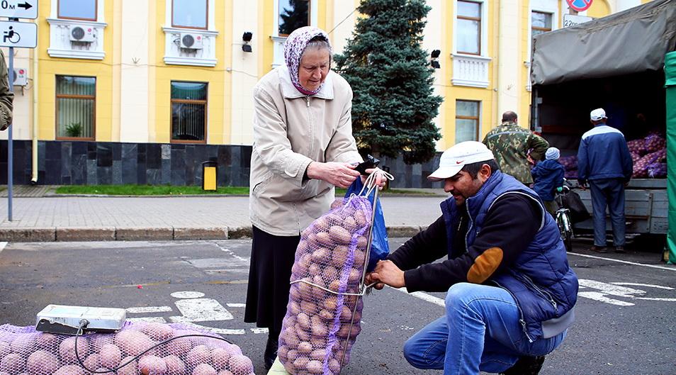 Где и когда пройдут сельскохозяйственные ярмарки в Барановичах и районе