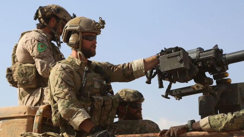 Президент США заявил, что американские военные убили лидера группировки «Исламское государство»