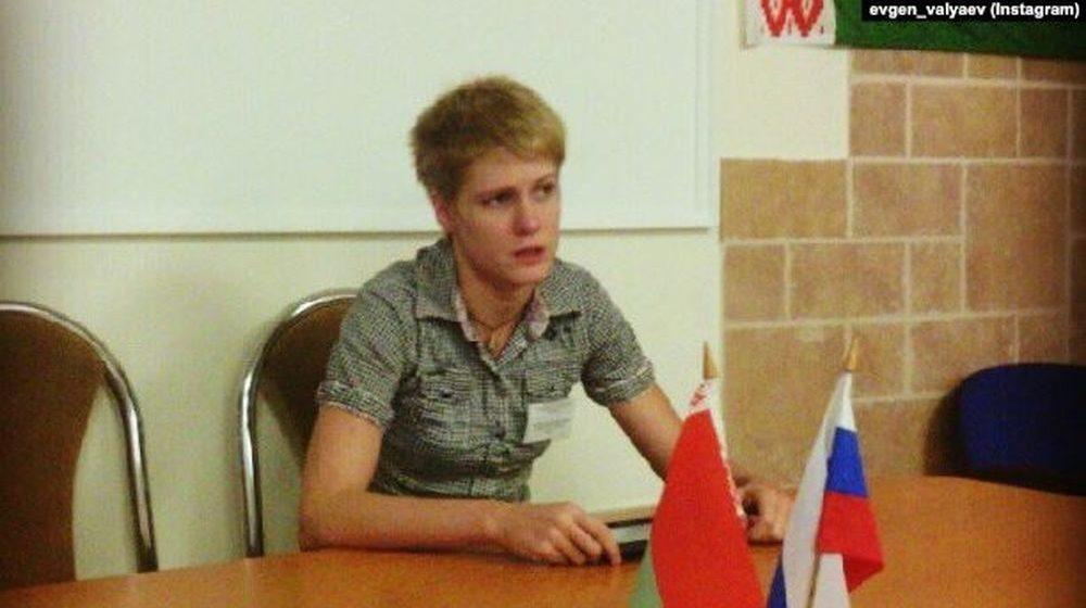Россиянку, задержанную в Минске по запросу США, освободили