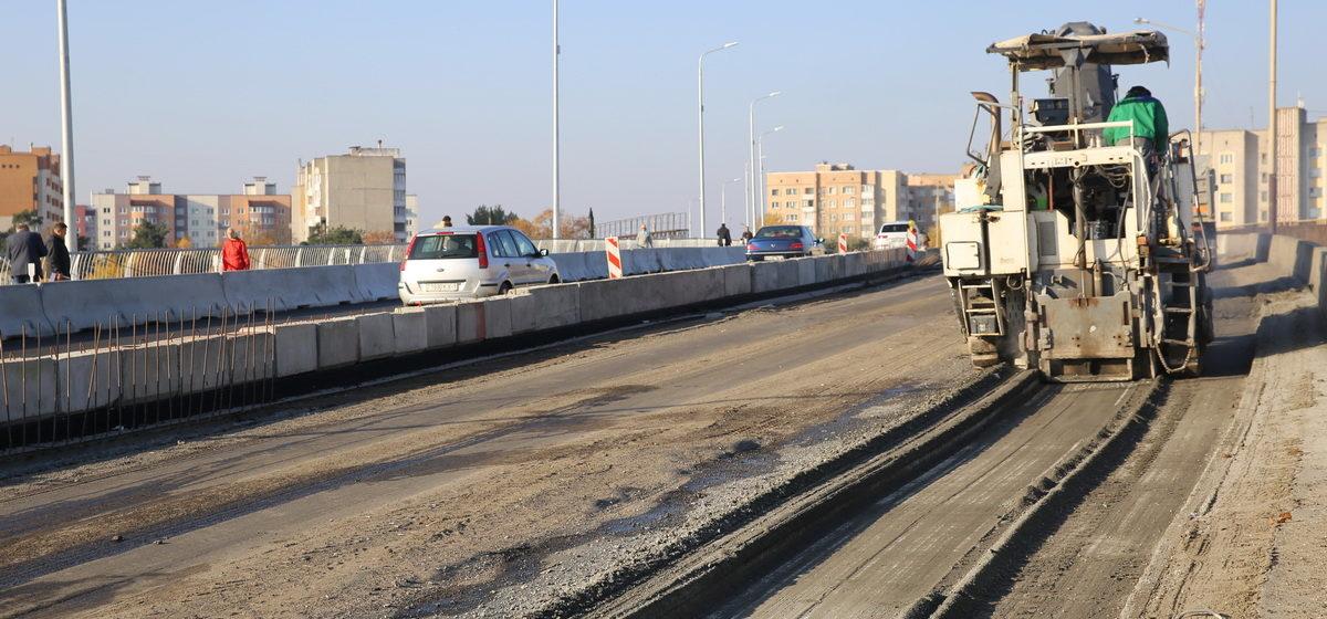Какие мосты отремонтируют в Барановичском регионе в ближайшие годы?
