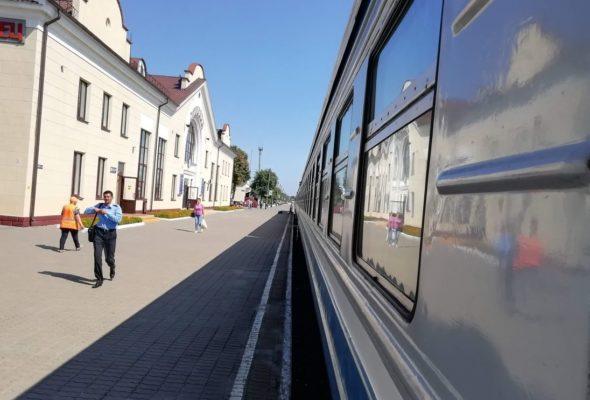 БЖД изменит расписание поездов из-за перехода ЕС и Украины на летнее время