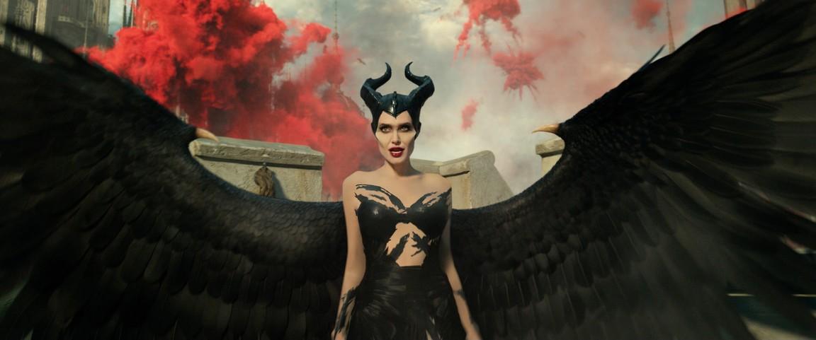 Фильм недели, который стоит посмотреть: «Малефисента: Владычица тьмы»