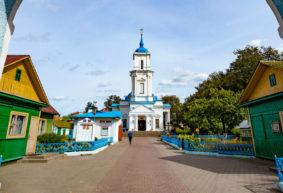 «Город с таким собором жил бы только на туризме в Италии». Чем уникален храм в Барановичах, аналогов которого в мире больше нет