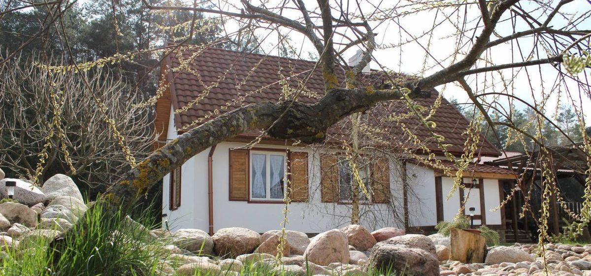Сколько агроусадеб в Барановичском районе и туристы из каких стран приезжают на сельский отдых
