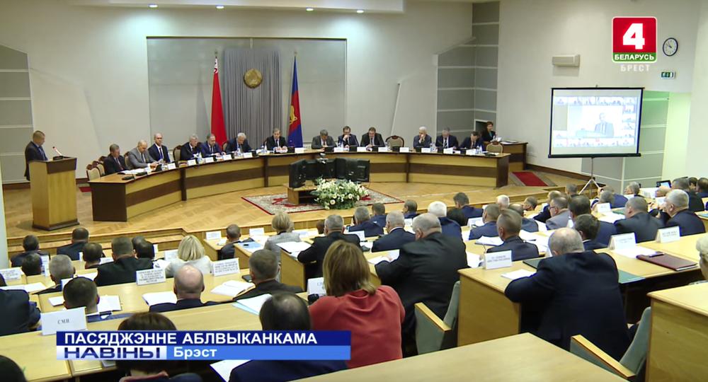 Ключевой показатель по трудоустройству безработных не выполнен в Барановичах