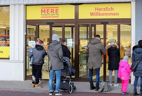 Как безопасно купить товар онлайн в Германии