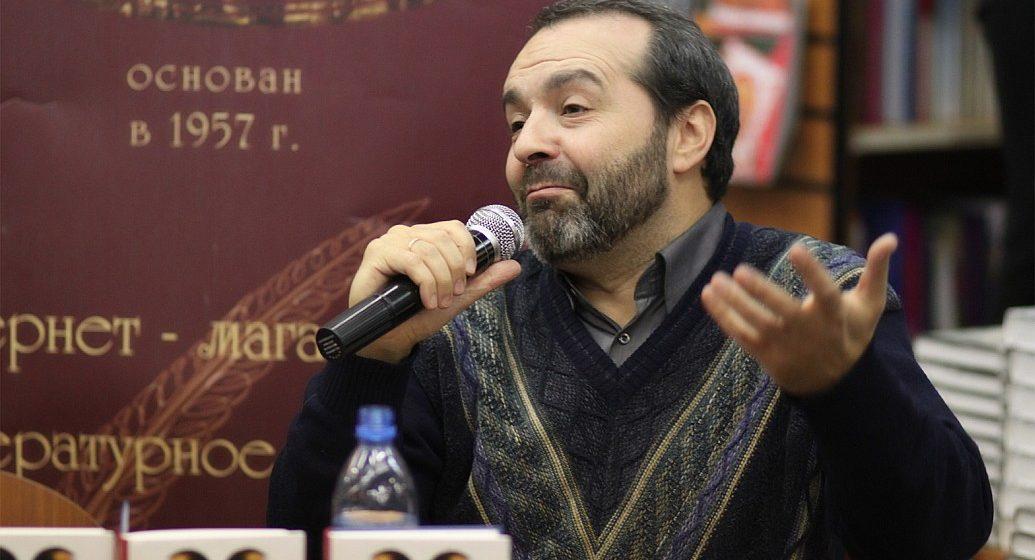 Шендерович: «Большинство россиян вообще не понимают, в какой роли они выступают в истории с Беларусью»