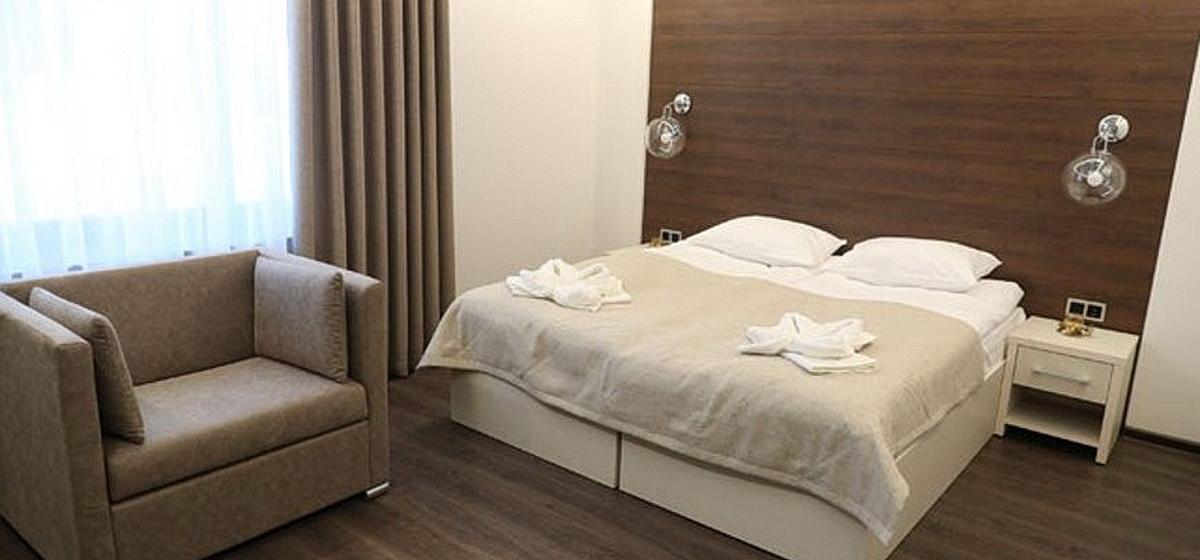 Барановичи попали в рейтинг самых дешевых отелей Беларуси