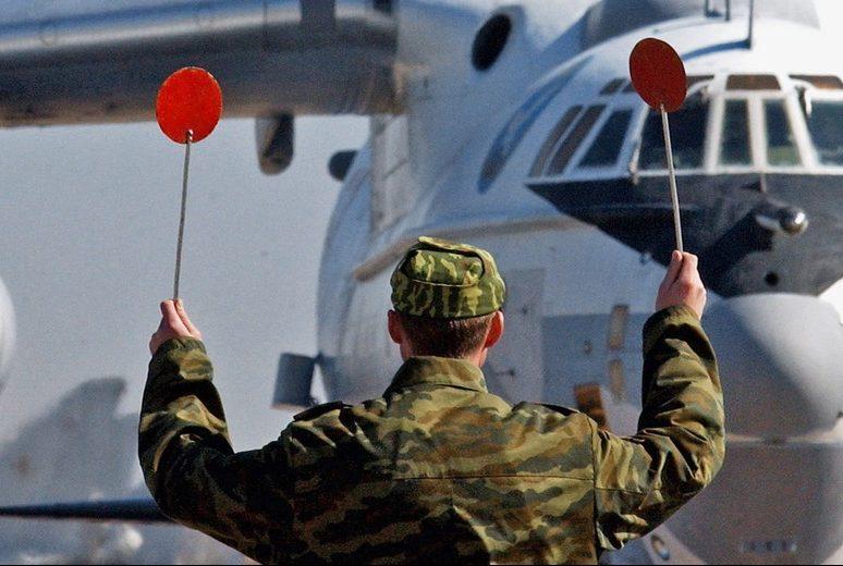 Российская авиационная база в Беларуси: если о ней не забывают, то это кому-то нужно